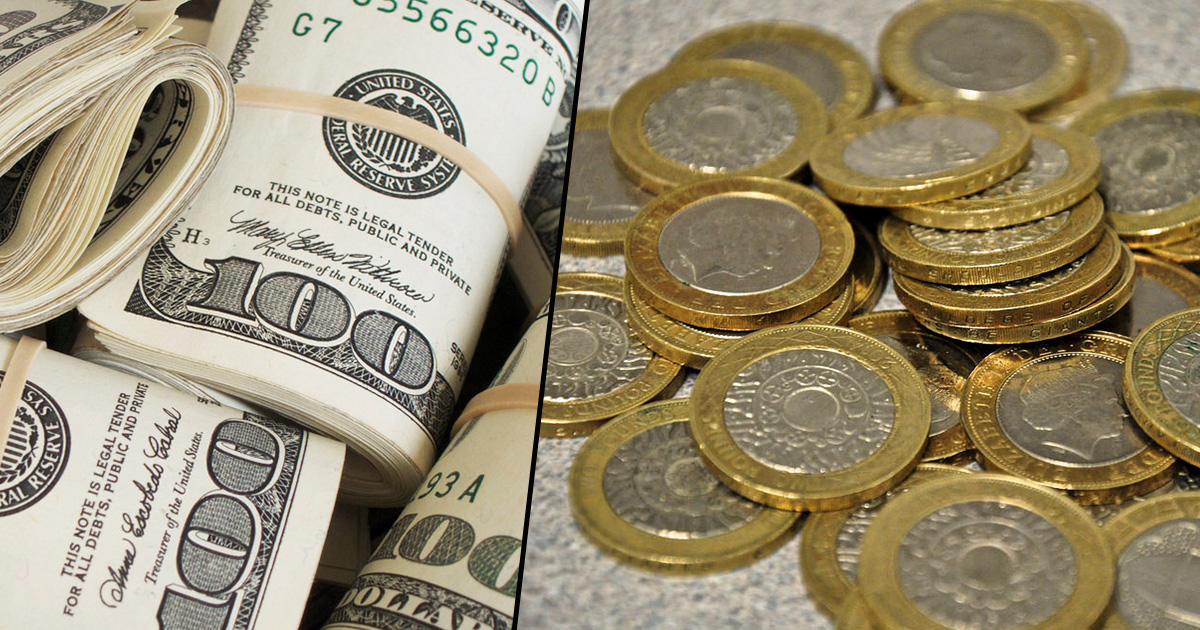 365Day Money Challenge Thatll Save You 1500 In 2018 Goes Viral