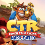 The Crash Team Racing Remaster Is Real And It S Gorgeous