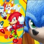 Artist Fixes Live Action Sonic The Hedgehog