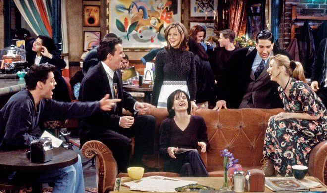 A Friends Themed Cafe Is Coming To One Of The Biggest Primarks In The UK Next Month