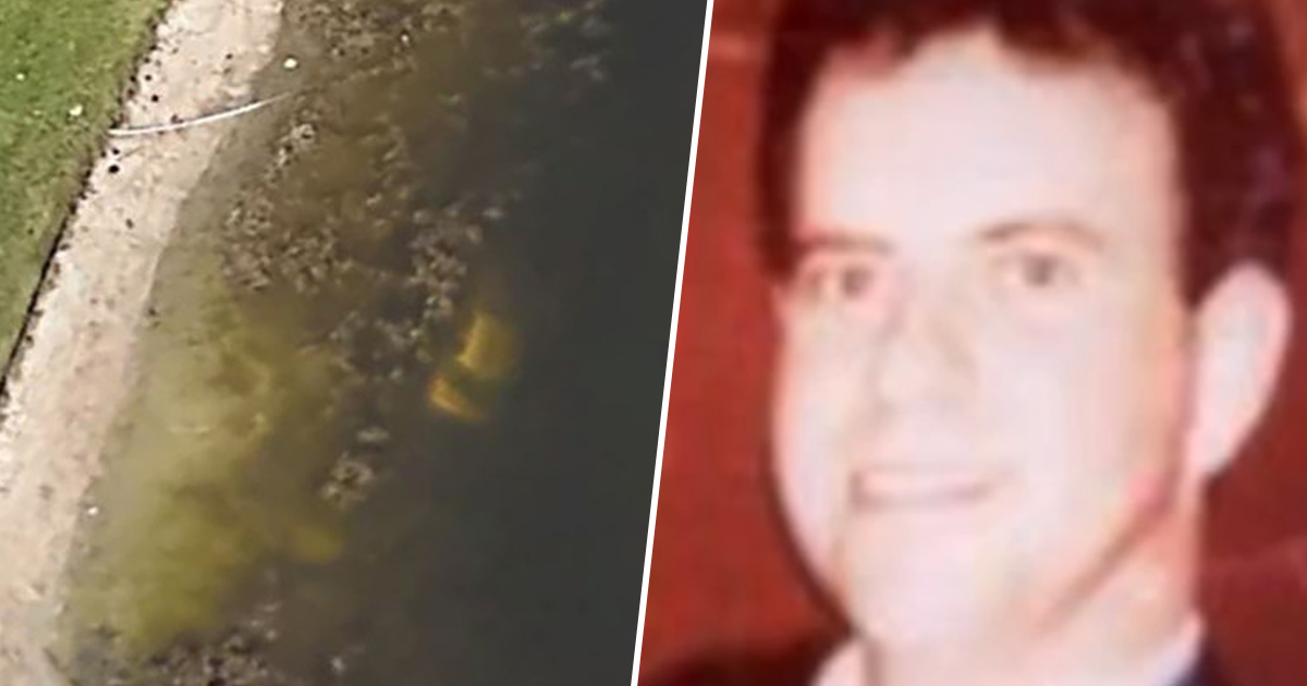 Google Maps Spots Car In Pond With Body Of Missing Person Since 1997 Inside