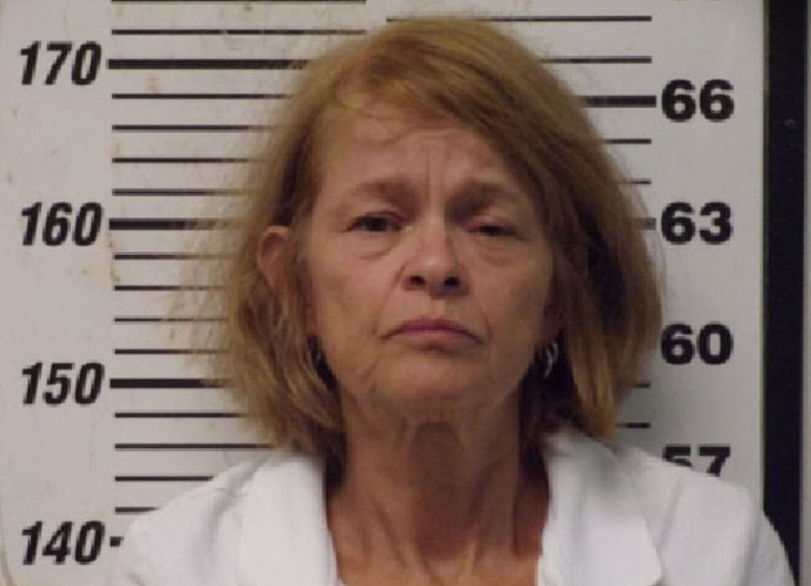 Woman Arrested For Tying Up Husband And Cutting Off Penis
