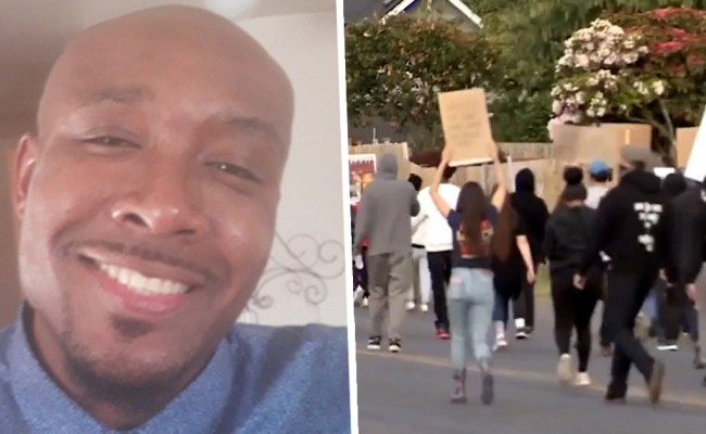 Manuel Ellis Died In Police Custody After Saying I Can T