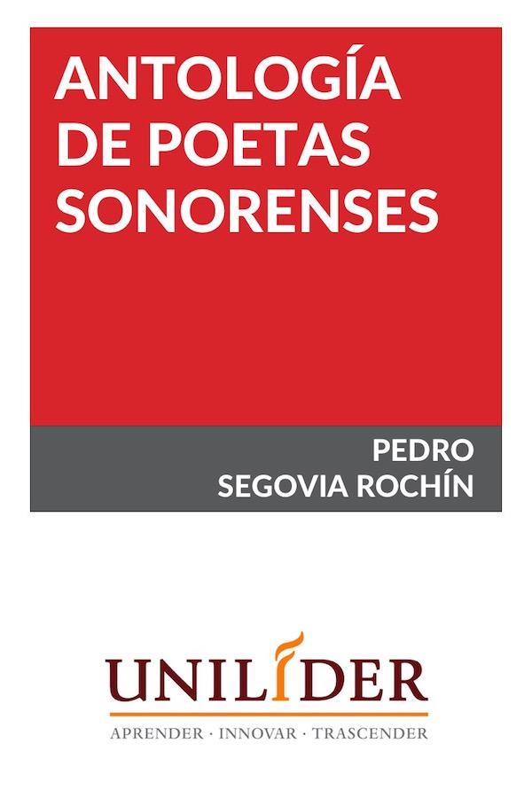 Antología De Poetas Sonorenses