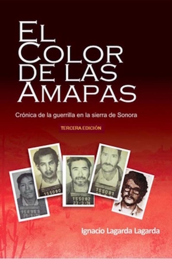El Color De Las Amapas