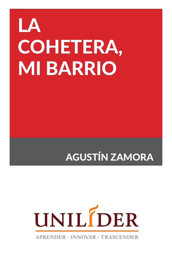 La Cohetera, Mi Barrio