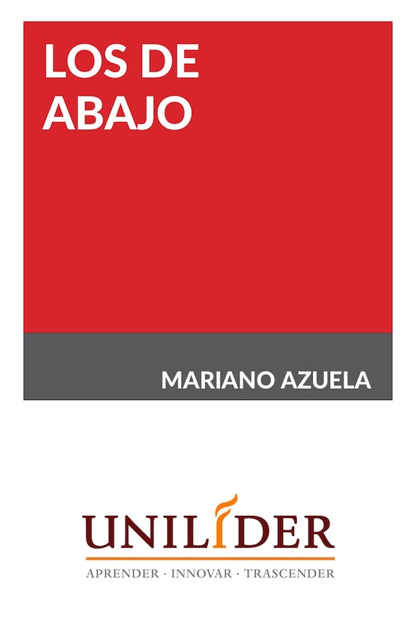 los de abajo essays By los de abajo streaming listen with unlimited listen to any song, anywhere with amazon music unlimited learn more  mp3 music $891 to buy the mp3 album available for download now audio cd $1398 $ 13 98 only 1 left in stock - order soon more buying choices $130 (9 used & new offers.