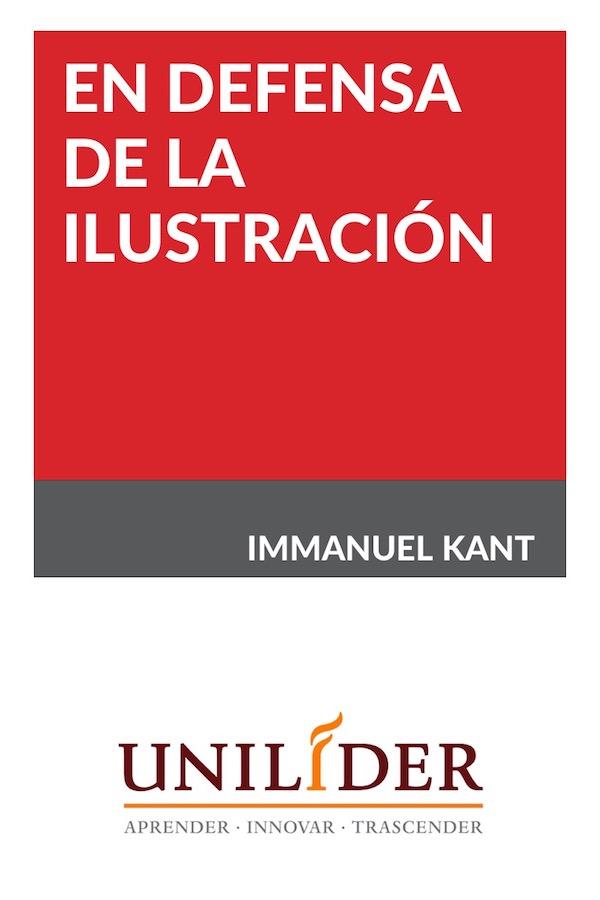 En Defensa De La Ilustración