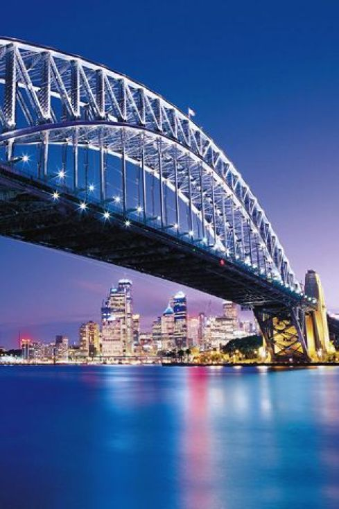 Top 10 Places To Visit in Sydney - An International Student Guide
