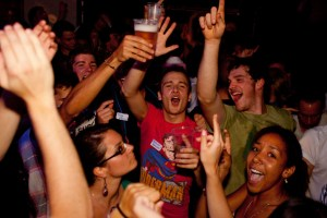 Party-for-Freshers