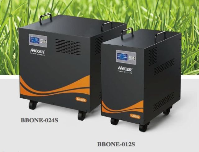 BBone Inverters