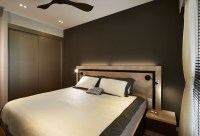 Interior Design For Master Bedroom Singapore ...