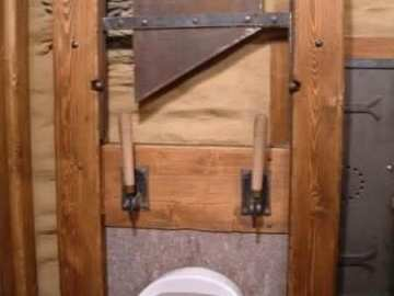 Absürt Tuvaletler