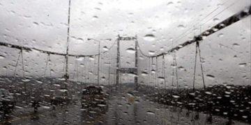 istanbulda hava durumu
