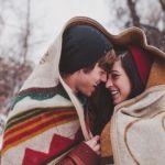 sevgilinin sana aşık olduğunu gösteren