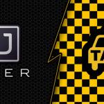 taksi ve uber