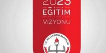 2023 Eğitim Vizyonu