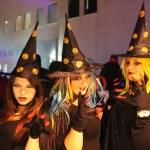 cadılar bayramı etkinliği