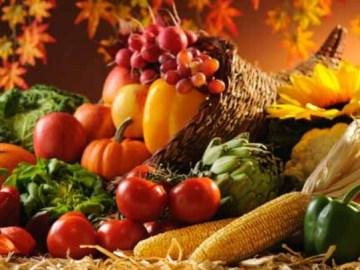 Sonbaharda Cilde Gelen İyi Yiyecekler