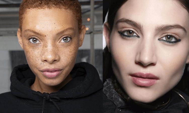2018-2019 Sonbahar/Kış Makyaj Trendleri