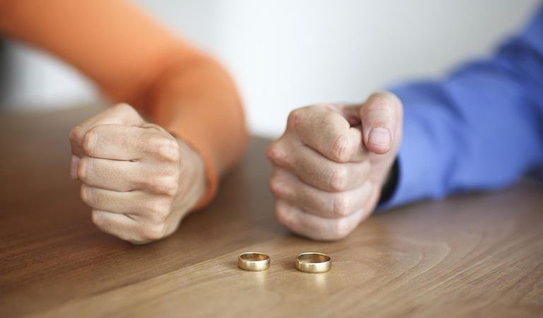 Boşanmak genetik mi?
