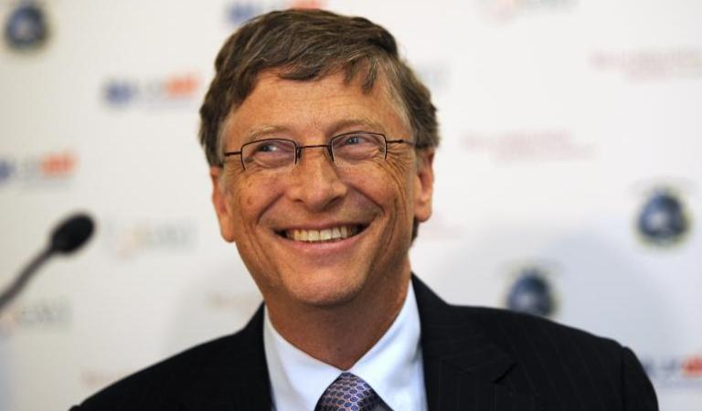 Bill Gates, Öğrencilik Hayatı Boyunca Pişman Olduğu Tek Şeyi Açıkladı!