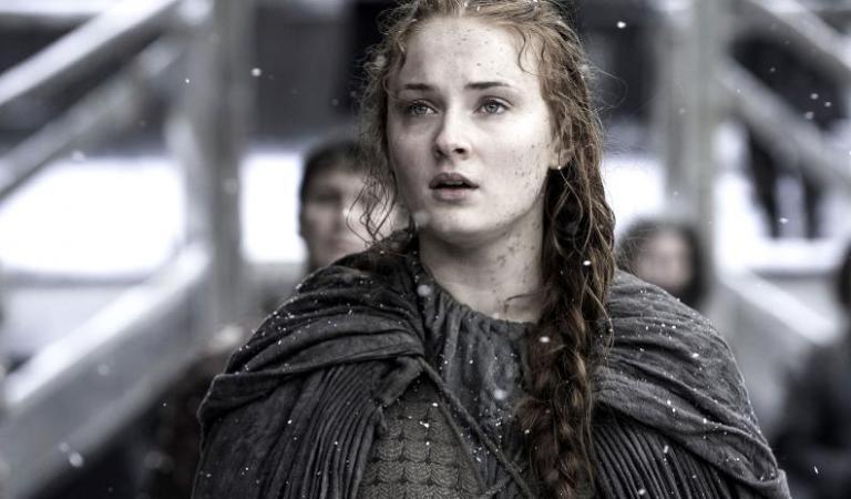 Game of Throne'un Sansa'sından Şaşırtan İtiraf