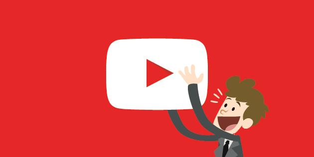 En Çok İzlenen 10 YouTube Kanalı!