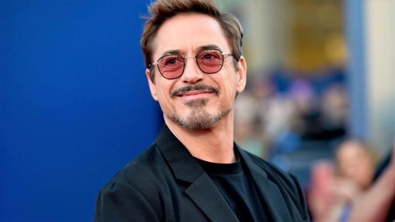 Robert Downey Jr. iklim değişikliği ile mücadele edecek