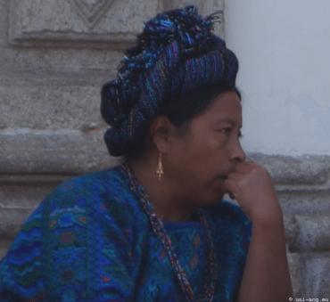 guatemalische_Frau