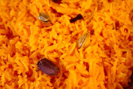 Cibo alimentazione e ricette  Pakistan  Asia meridionale  Asia  Paesi  Home  Unimondo