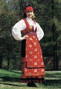 Popoli  Estonia  Europa settentrionale  Europa  Paesi