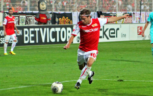 Martin Dausch vs Düsseldorf