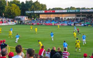 Pre-season: friendly vs. Leeds ends 2:0