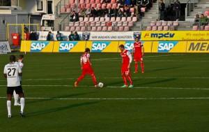 Kick-off with Dausch