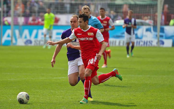 Skrzybski scored the 2:2
