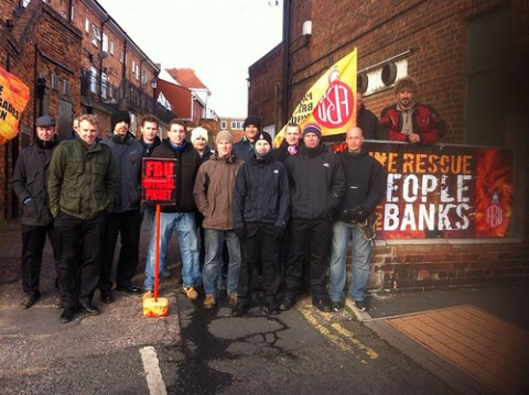 FBU people not banks