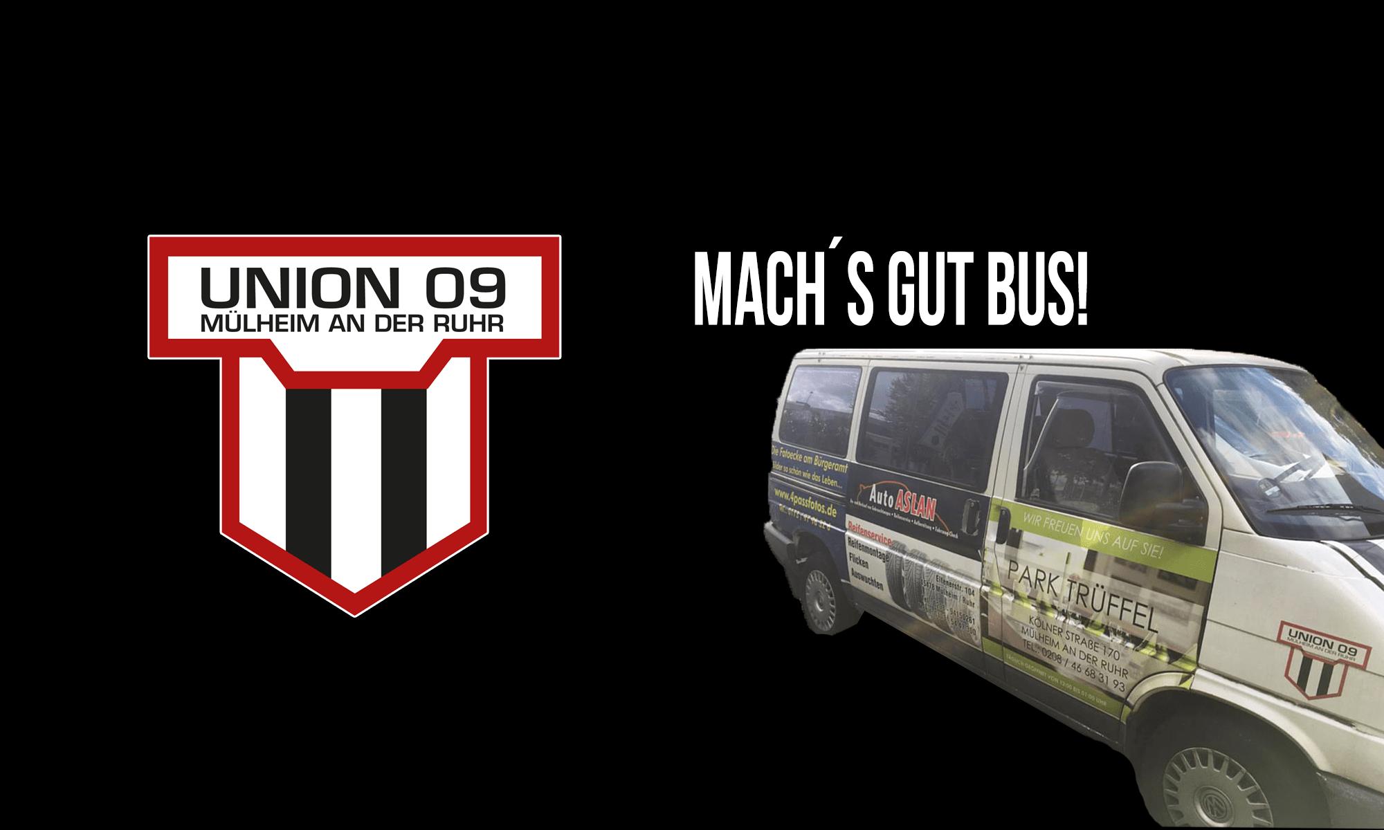 Mach´s gut Bus!