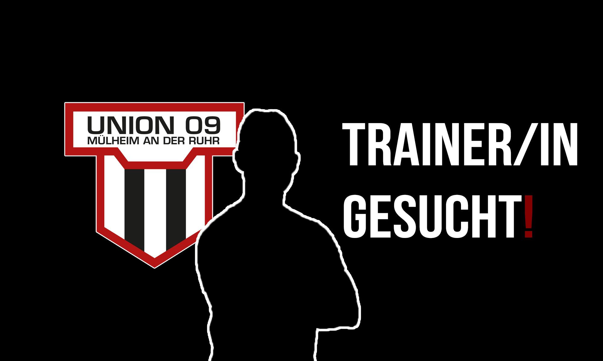 Engagierte Trainer für unsere Jugendabteilung gesucht!