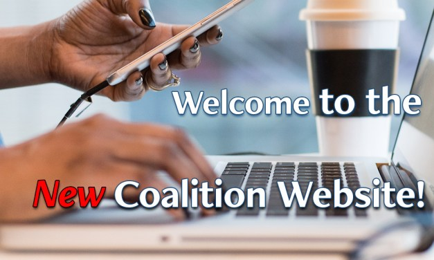Union Coalition Launches New Action-Oriented Website