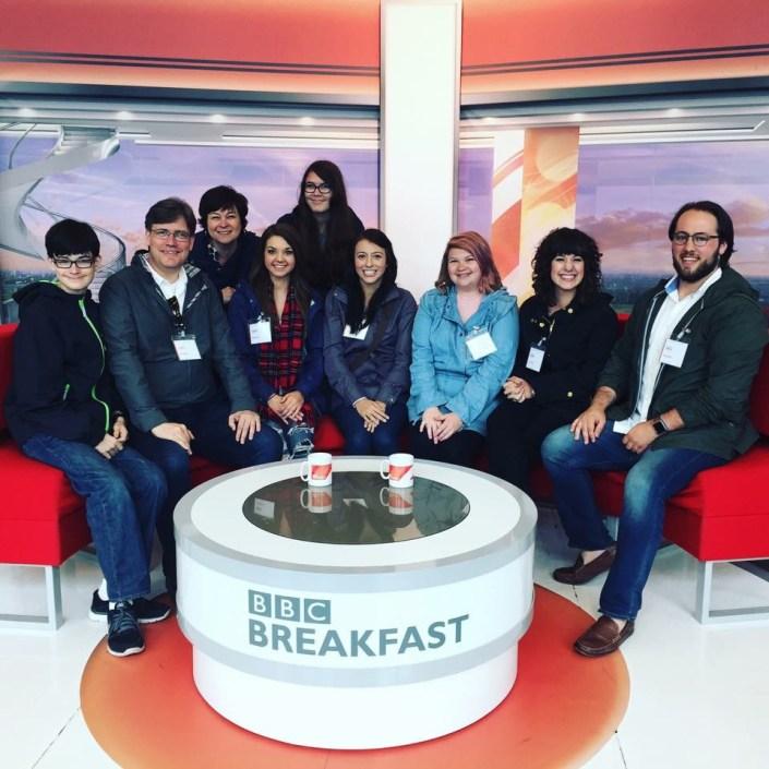 BBC Studio, Manchester