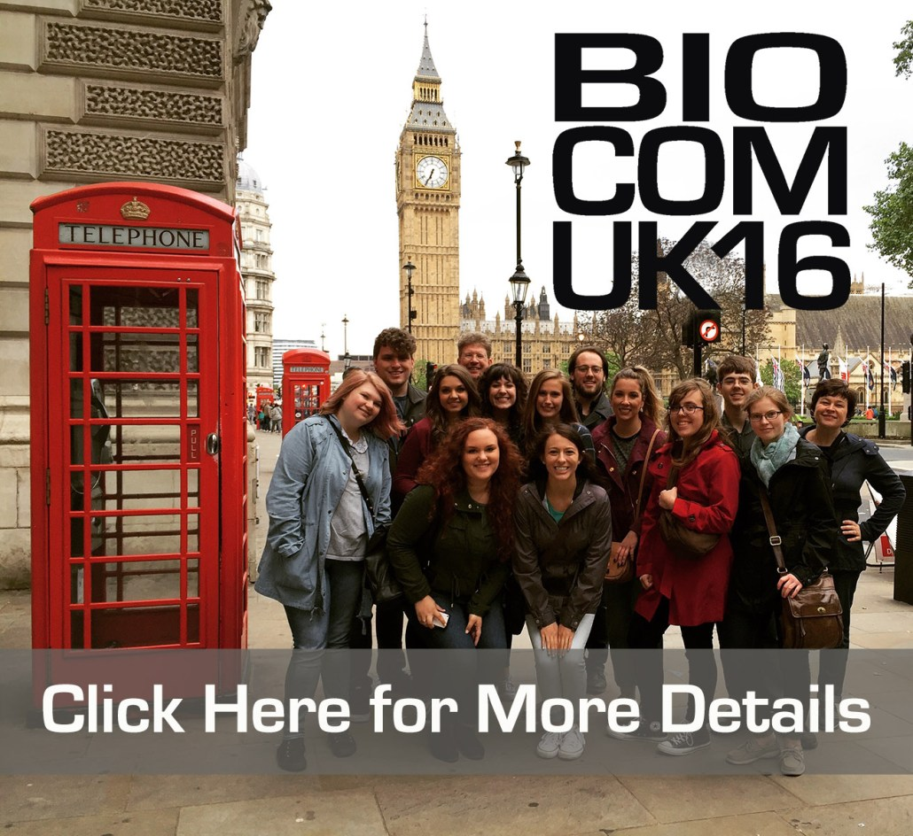 Click here for more on BIOCOMUK16
