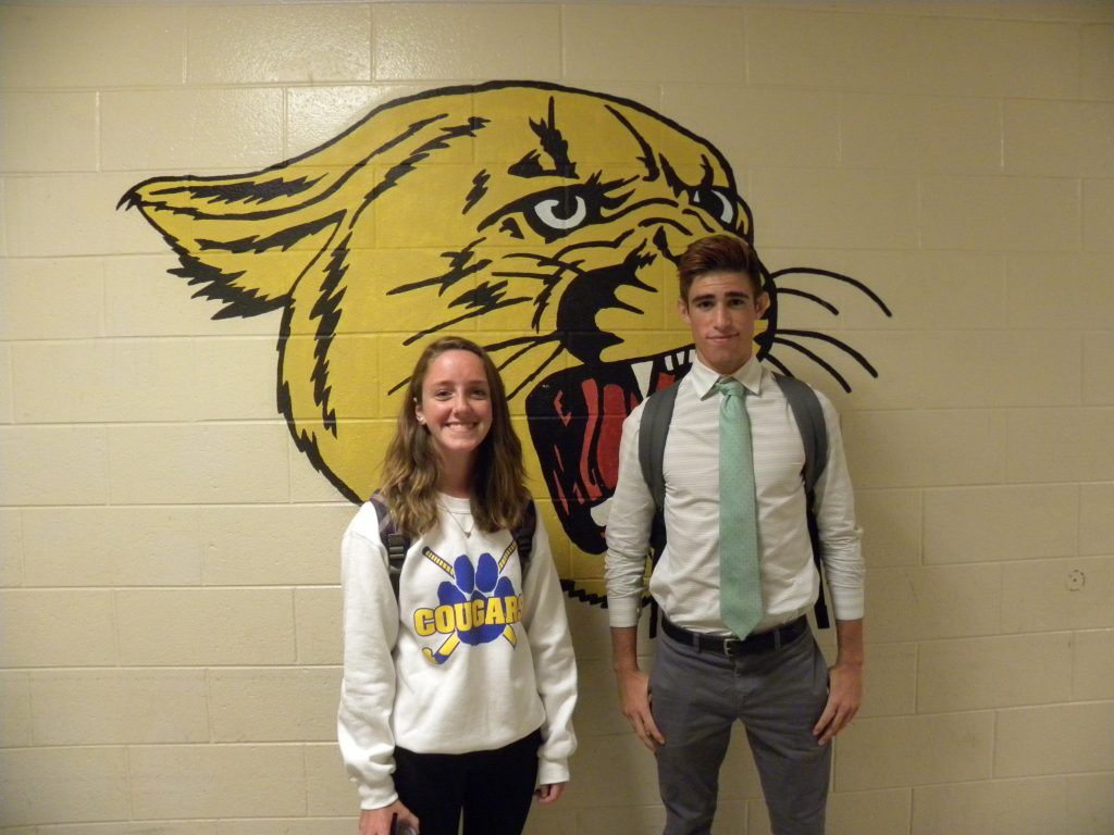 Athletes Of The Week September 27