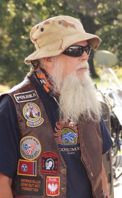 long-beard