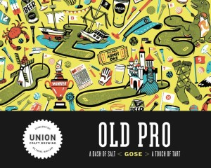 Old Pro