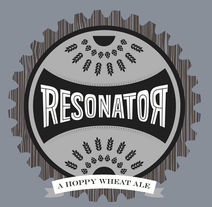 Resonator Wheat