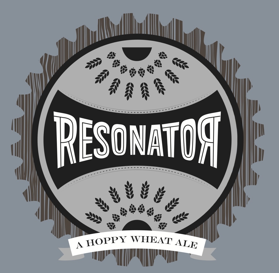 Resonator Wheat