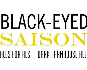 Black-Eyed Saison