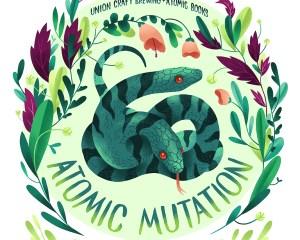 3XL Vol 2: Atomic Mutation