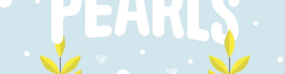 Diamonds & Pearls For Max's 30th